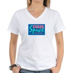 Cuban Spice Tropical Shirt