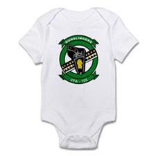VFA 105 Gunslingers Infant Bodysuit