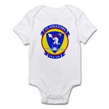 VFA 106 Gladiators Infant Bodysuit
