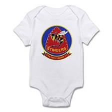VFA 113 Stingers Infant Bodysuit