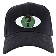 The question is WHERE? Baseball Hat