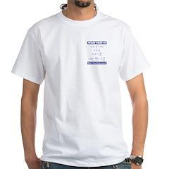 Maxwell's Equations Shirt
