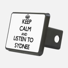Keep Calm and listen to Sydnee Hitch Cover