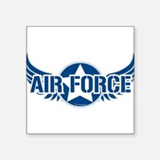Air Force Wing Sticker
