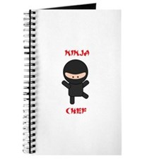 Ninja Chef Journal