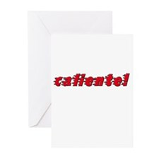 Caliente! Greeting Cards (Pk of 10)