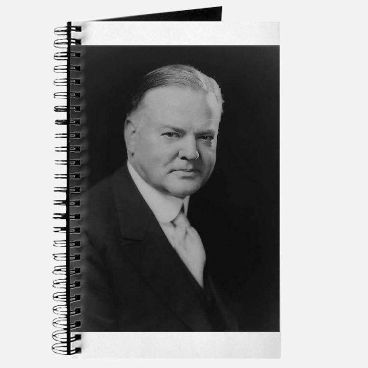 Herbert Hoover Journal