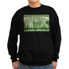 In God We Trust Sweatshirt