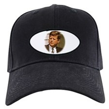 John F. Kennedy Baseball Hat