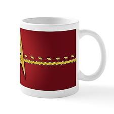 LtCmdr Engineering Support Mug Mugs