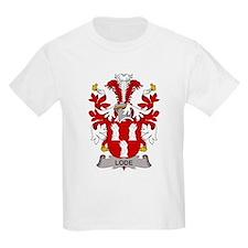 Lode Family Crest T-Shirt