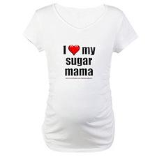"""""""Love My Sugar Mama"""" Shirt"""