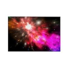 Galaxy of Light Magnets