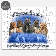 I Have A Dream No BSL Puzzle