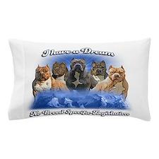 I Have A Dream No BSL Pillow Case