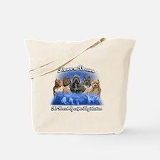 I Have A Dream No BSL Tote Bag