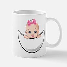 funny pregnancy Mugs
