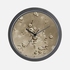 Vintage Airborne Drop Wall Clock