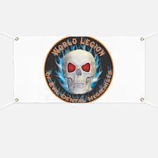 Legion of Evil Dental Hygienists Banner