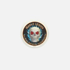 Legion of Evil Dental Hygienists Mini Button (10 p