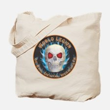 Legion of Evil Dental Hygienists Tote Bag
