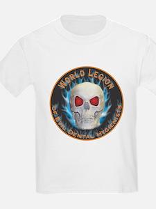 Legion of Evil Dental Hygienists T-Shirt