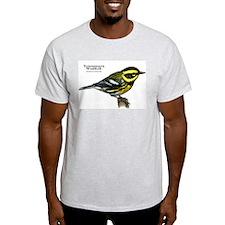 Townsend's Warbler T-Shirt
