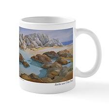 Rocks and Tide Pool Mug
