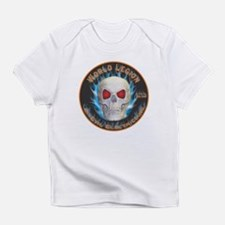 Legion of Evil Electricians Infant T-Shirt