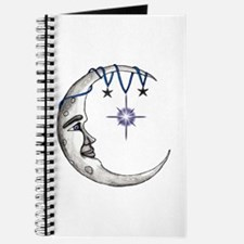 Man in the Moon Journal