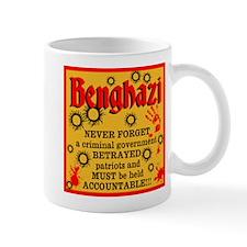 Benghazi Mug
