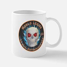 Legion of Evil Exterminators Mug
