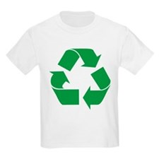 Green Recycle T-Shirt
