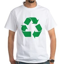 Green Recycle Shirt
