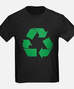 Green Recycle T