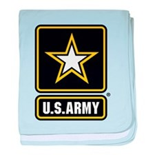 US ARMY baby blanket