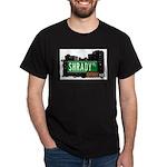 Shrady Pl, Bronx, NYC Dark T-Shirt