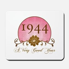 1944 Birthday For Her Mousepad