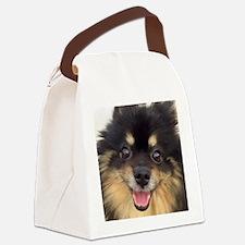 Happy Guida Canvas Lunch Bag