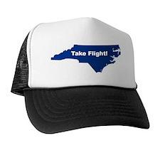 Take Flight Trucker Hat