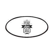 100 Percent Pure Super Dad Patches