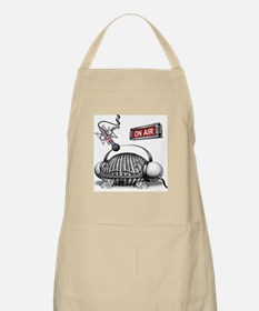 Victor Stabin's NPR Unauthorized Cautionary  Apron