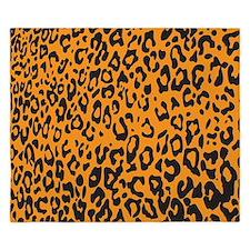 Leopard King Duvet