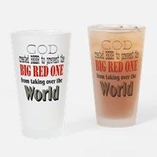 God, Beer and the BR1 Drinking Glass