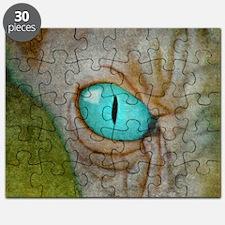 Sphynx Stare Puzzle