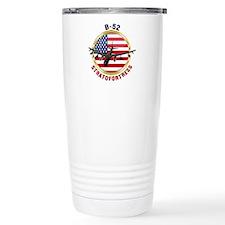 B-52 Stratofortress Travel Mug