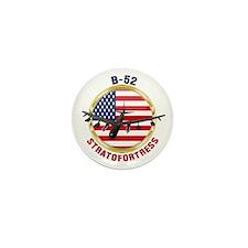 B-52 Stratofortress Mini Button (10 Pack)