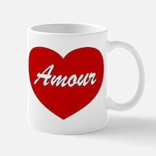 Amour Mugs