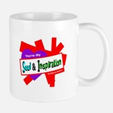Soul Inspiration-Righteous Brothers Mugs