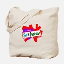 Soul Inspiration-Righteous Brothers Tote Bag